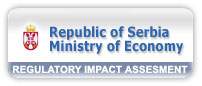 Regulatory Impact Assesment Portal