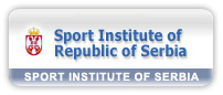 Institute for sport of Republic of Serbia